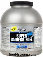 Twinlab TwinLab SUPER GAINERS FUEL PRO 4670 gramm