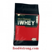 Optimum Nutrition 100% Whey Gold Standard 4,545 кг