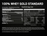 Optimum Nutrition 100% Natural Whey Gold Standard 0,9 кг