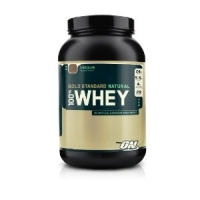 Optimum Nutrition 100% Natural Whey Gold Standard 0,9 кг