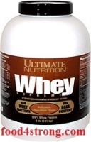 Ultimate nutrition Ultimate nutrition Whey Supreme - 2,27 кг
