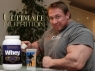 Ultimate nutrition Whey Supreme - 908 грамм