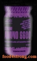 Fitness Authority  Xtreme Amino 6600 250 таб