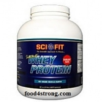 SCIFIT Instant Whey Protein 2,27 кг