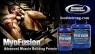 Gaspari Nutrition MyoFusion Protein Hydro New 2.2 кг