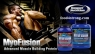 Gaspari Nutrition MyoFusion Protein Hydro New 908 грамм