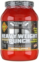 Weider Heavy Weight Punch 2000 грамм (4.4 lb)