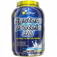 Olimp Labs System Protein 80 2,2 кг