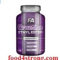 Fitness Authority  Creatine Ethyl Ester 180 таб