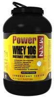 Power men Whey 106 Instant Protein 2,3 кг