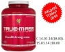 BSN True Mass weight gainer 2,7 кг (5,75 lb)