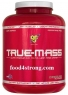 BSN True Mass weight gainer 2,7 кг (5,75 lb)