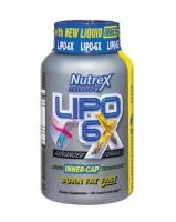 Nutrex Lipo-6 X 240 капс