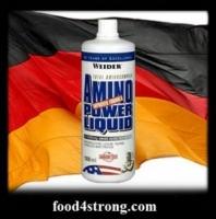 Weider Amino Power Liquid 1 л