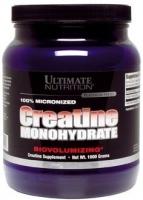 Ultimate nutrition Creatine Monohydrate 1 кг