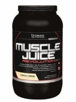 Ultimate nutrition Muscle Juice Revolution 2600 - 2120 г