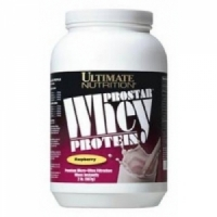Ultimate nutrition Prostar Whey 908 грамм