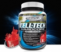 MUSCLETECH Cell-Tech Hardcore - 3 кг
