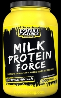 Full Force Milk Protein Force 1 кг (молочный)