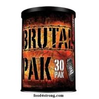 Brutal Nutrition Brutal Pak 30 пак