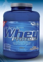 Inner Armour Blue Lean Muscle Protein Whey 2250 гр