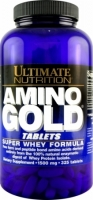 Ultimate nutrition Amino Gold 325 таб