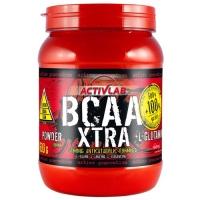 ActiVlab BCAA XTRA 500 грамм