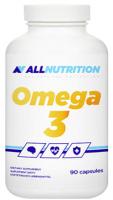 Allnutrition Omega 3 1000 mg 90 capsules