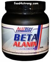 Actiway Beta-Alanin 250 грамм