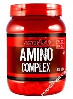 ActivLab Amino Complex 300 tabs