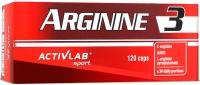ActivLab Arginine 3 120 caps