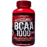 ActivLab BCAA 1000 XXL 120 Tabs