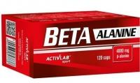 ActivLab Beta-Alanine 120 caps