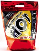 ACTIVLAB HOT Sport Drink 3000g