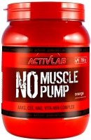 ActivLab No Muscle Pump 750 g