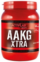 Activlab AAKG XTRA 83 serving 500 g