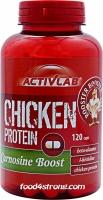 Activlab Chicken Protein carnosine boost 120 капс