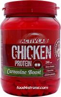 Activlab Chicken Protein carnosine boost 240 капс