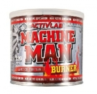 Activlab Machine Man Burner 120 капс
