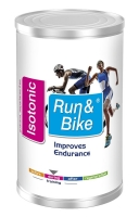Activlab Run And Bike Isotonic 475g