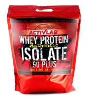 Activlab Whey Protein Isolate 90 700