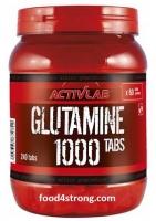 ActivLab L-GLUTAMINE 1000 240 таб