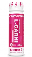 All Nutrition L-CARNI Shock Shot 80 ml