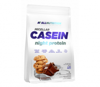 All Nutrition Micellar Casein Night Protein 900g
