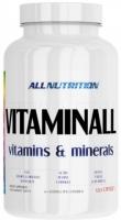 All Nutrition VitaminALL Vitamins & Minerals 120 caps