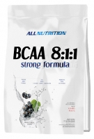 AllNutrition BCAA 8:1:1 Strong Formula 800g