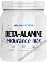 All Nutrition Beta-Alanine 125 servings 500g
