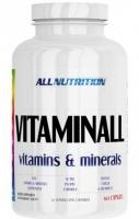 AllNutrition VitaminALL Vitamins & Minerals 60 caps