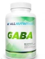 Allnutrition GABA 90 капс