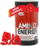 Optimum Nutrition AmiNO Energy 30 порций